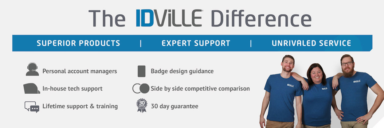 idville advantage desktop