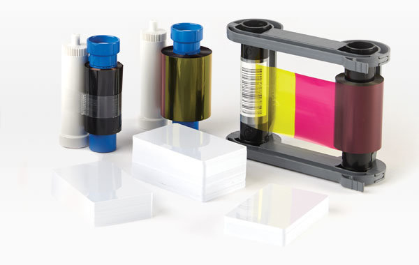 ID Printer Supplies