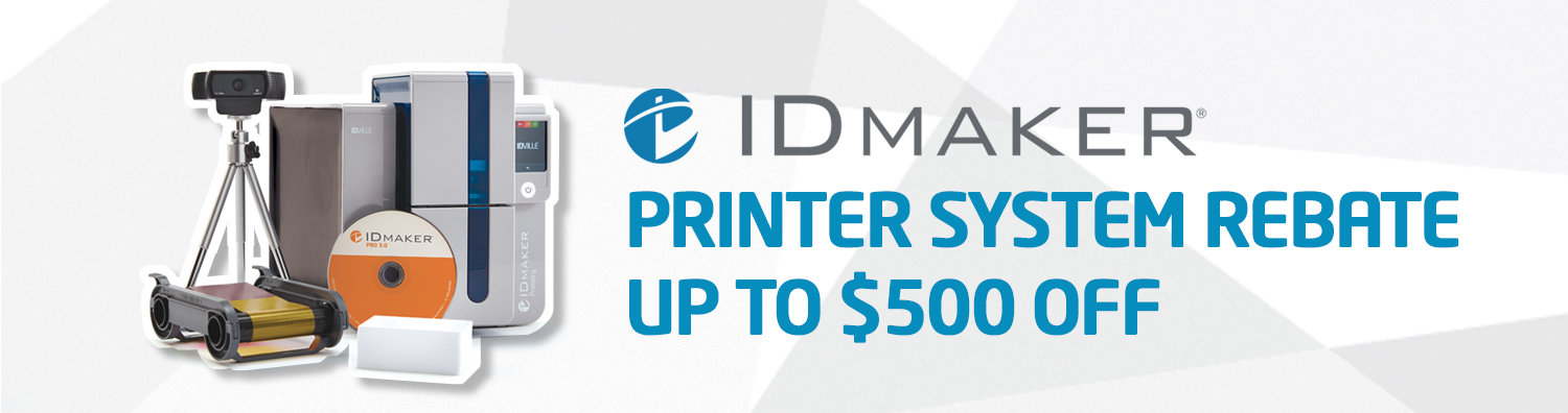 2017 ID Maker $500 Rebate