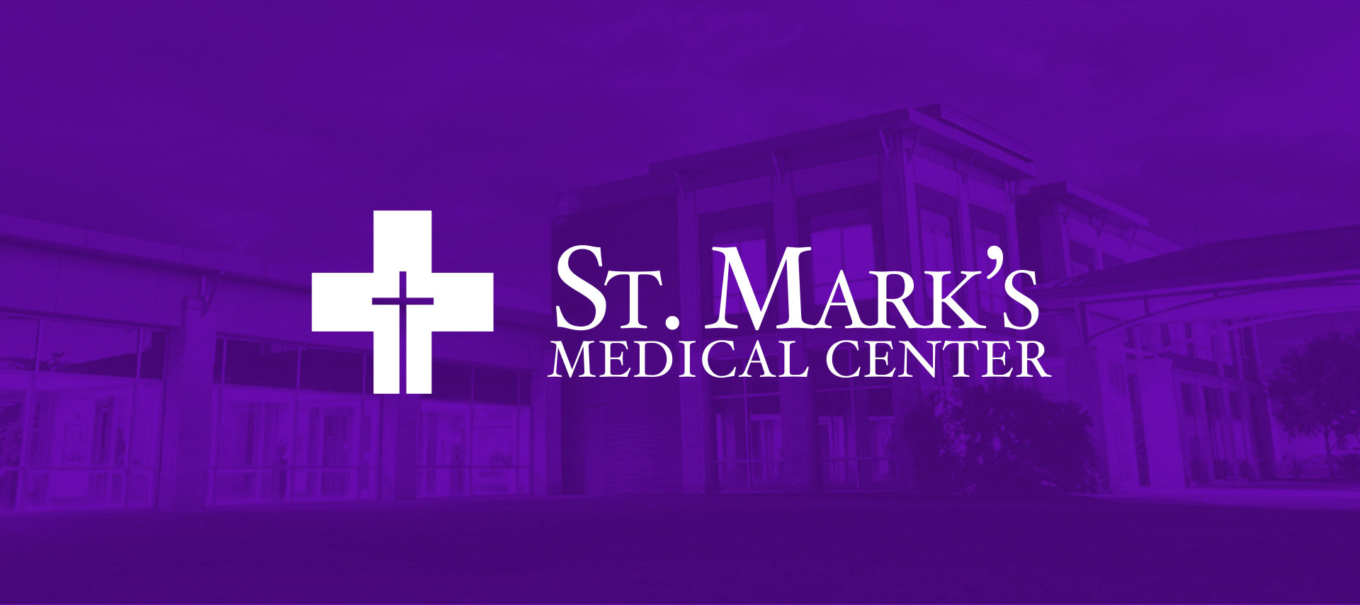 St. Marks Medical Center