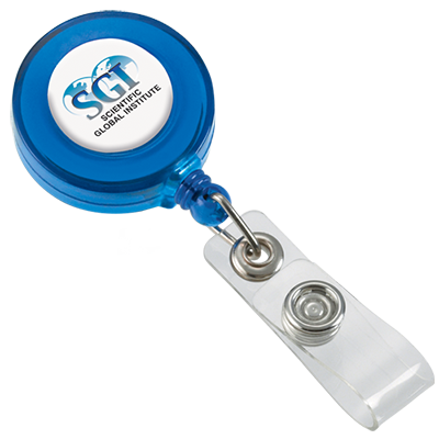 Customize your badge reels